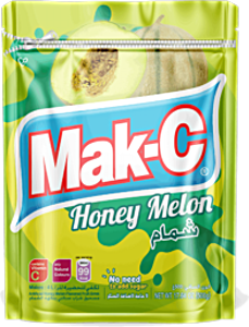 Mak-C Honey Melon 500 g