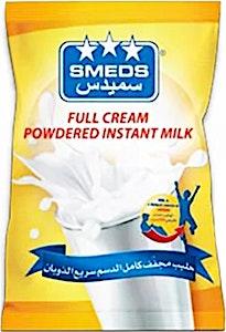 Smed Full Cream Powdered Milk 750 g