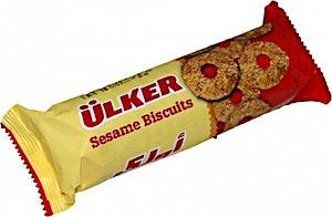 Ulker Sesame Biscuits 62 g