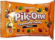 Pik-One Peanut Candy 44 g