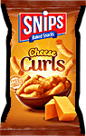 Snips Cheese Curls 80 g