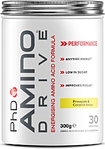 PhD Amino Drive Pineapple & Coconut 300 g