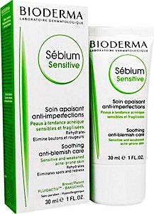 Bioderma Sebium Sensitive 30 ml