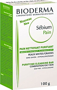 Bioderma Sebium Pain 100 g