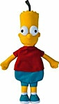 Fashy Bart Simpson HeatPack With Grain Filling 1's