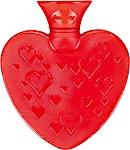 Fashy Water Bag Heart 1's