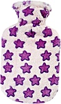 Fashy Little Stars Water Bag With Fur Cover 1's