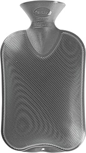 Fashy Water Bag With Stripes Cover Grey 1's