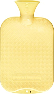 Fashy Water Bag With Stripes Cover Beige 1's