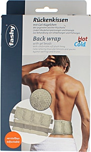 Fashy Back Wrap