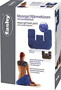 Fashy Moor Lavender Gel Heat Pack