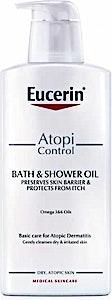 Eucerin Atopi Control 400 ml