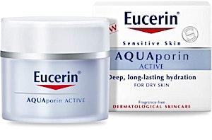 Eucerin AquaPorin For Dry Skin 50 ml