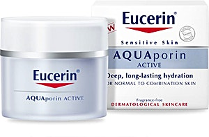 Eucerin AquaPorin For Normal To Combination Skin 50 ml
