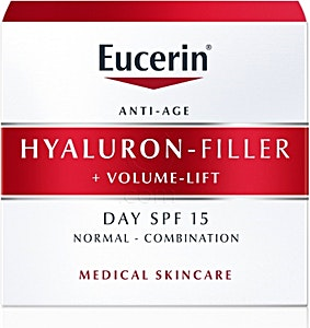 Eucerin Hyaluron-Filler + VL Day Cream Normal To Combination Skin 50 ml