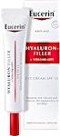 Eucerin Hyaluron-Filler + VL Eye Cream 15 ml