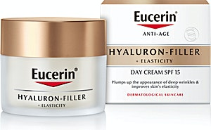 Eucerin Hyaluron-Filler + Elasticity Day Cream SPF15 50 ml