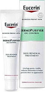 Eucerin DermoPurifyer Skin Renewal Treatment 40 ml
