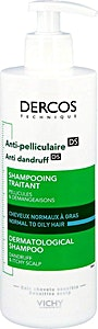 Dercos Dermatological Shampoo 390 ml
