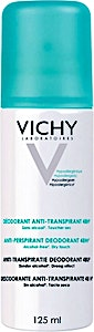 Vichy Anti-Perspirant Deodorant For Women 125 ml