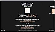 Vichy Corrective Compact Cream Foundation Nude no.25