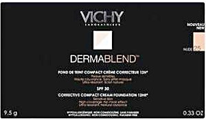 Vichy Corrective Compact Cream Foundation Nude no.25
