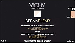 Vichy Corrective Compact Cream Foundation Sand no.35
