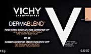 Vichy Corrective Compact Cream Foundation Gold no.45