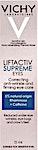 Vichy Liftactiv Supreme Eyes 15 ml