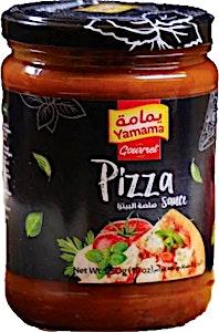 Yamama Pizza Sauce 550 g