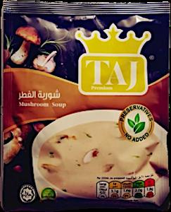 Taj Mushroom Soup 54 g