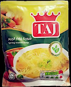 Taj Spring Season Soup 59 g
