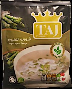 Taj Asparagus Soup 49 g