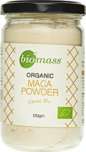 Bio mass Organic Maca Powder 170 g