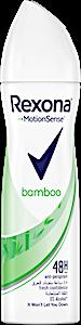 Rexona Spray Bamboo  150 ml
