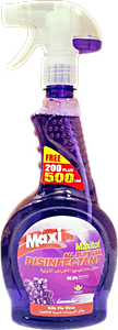 Maxi Disinfectant Lavender 700 ml