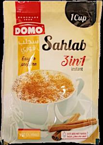 Domo Sahlab 3-in-1 Sachet 33 g