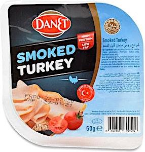 Danet Smoked Turkey 60 g