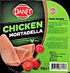Danet Chicken Mortadella 60 g