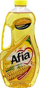 Afia Pure Corn Oil 1.5 L