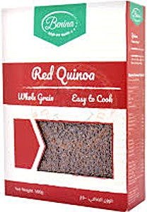 Benina Red Quinoa 500 g