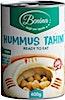Benina Hummus Tahini 400 g