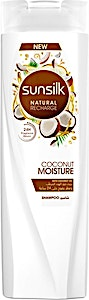 Sunsilk Coconut Moisture Shampoo 350 ml