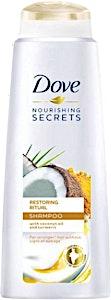 Dove Repairing Ritual Shampoo 400 ml