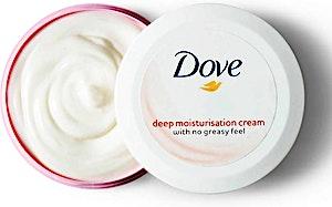 Dove Coconut Milk & Jasmine Body Wash 250 ml