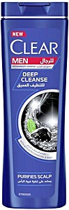 Clear Deep Cleanse Men 360 ml