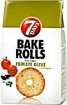 7Days Bake Rolls Tomato Olive