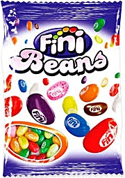Fini Jelly Beans 80 g