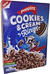 Poppins Rings Cookies & Cream 350 g