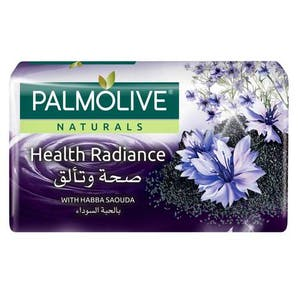 Palmolive Soap Health Radiance 120 g